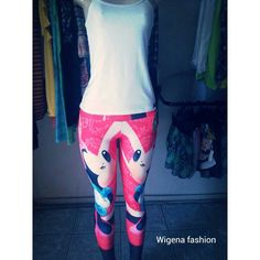 Wigena fashion