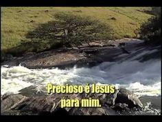 Hinário Adventista 093 - Precioso é Jesus Para Mim