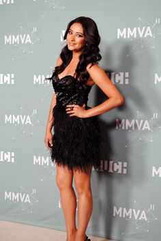 2011 MuchMusic Video Awards - Shay Mitchell (PLL) - Shay Mitchell - Wikipedia, the free encyclopedia