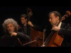 Martha Argerich, Kissin, Levine, Pletnev Bach Concerto For 4 Pianos Bwv 1065 Verbier, July 22 2002 - YouTube