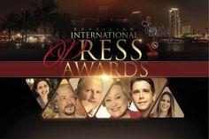 Press Awards 2016 – Convites