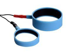 Zeus Uni Polar Silicone Erection Rings #sextoys #sextoysshop #Electrostimulation #Electro #Stimulation #vibrating #Gspot #P-spot #massage #Pleasure #sexual #orgasm #Discreet #delivery #stimulators #probes #Bondage #Equipment #BDSM #Fetish #Sex #Toys ... For more information visit: www.sextoysshop.com