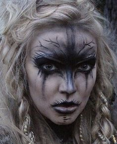 Face up idea for hecate