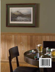 1000 Images About Paneling And Wainscot On Pinterest