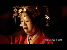 a great introduction into the art form of Noh