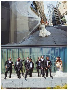 Ultra chic city wedding inspiration, via Aphrodite's Wedding Blog, www.aphroditesweddingblog.com