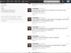 Twitter: quando i Fake superano gli originali. Da Veronica Lario a Casaleggio passando per il Papa: su Twitter spopolano i profili falsi