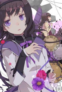 Homura - Madoka Magica