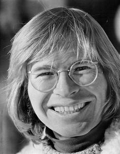 John Denver 1973. Love him. Discovered him in 1973!