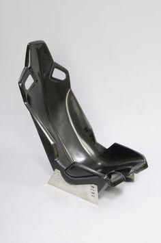X-11 Carbon Fiber Seats