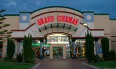 Grand Cinemas, Currambine