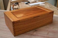 Keepsake Box - Philadelphia Furniture Workshop