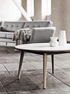 Mesa de cafe perfeita House doctor