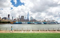 Rave Run: New York, New York  http://www.runnersworld.com/rave-run/new-york-city