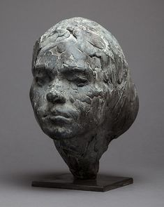 GILES LESTER • sculpture, painting and drawing