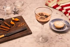 The perfect Christmas cocktail, Baileys Chocolate Orange mixes the classic flavours of the season, chocolate and orange, for a delicious, indulgent serve.
