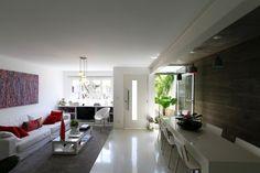 Estrutura metálica e concreto garantem ampliação de sobrado, sem descaracterizá-lo - Casa e Decoração - UOL Mulher