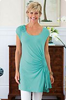 Tunic Tops, Womens Tunic Tops, Tunic Tops Long | Soft Surroundings
