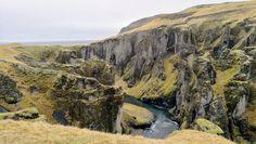Ylistys Islannin kanjoneille, basalttikiville ja laavapelloille - Duunireissuja