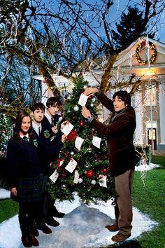 The Wishing Tree (a Hallmark Channel movie)
