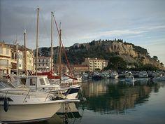 Cassis, 13 Bouches du Rhone, France
