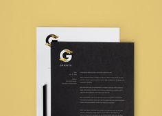 Granita | Italian Restaurant Branding on Behance | Anna Caselli Graphic Designer.