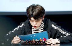 Min Yoon-gi ❤️