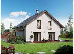 Typový dům | Rodinný dům - Ares 25
