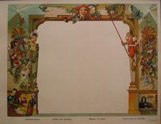 Schreiber - Magasin de Jouet front panel