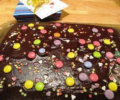 Glutenfri sjokoladekake (uten nøtter) - myTaste.no