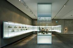 New museum building for archeological department of Eggenberg castle   Culture   Projects   BWM Architekten und Partner