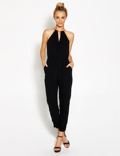 Chain Playsuit from Dotti