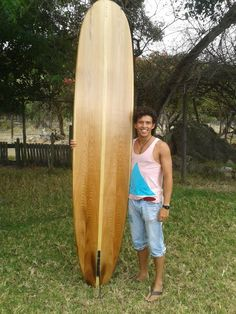 Surfboard, Wood, People, Pictures, Photos, Woodwind Instrument, Timber Wood, Surfboards, Trees