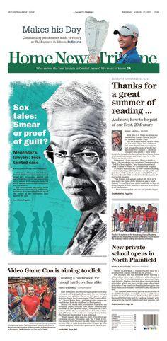 Home News Tribune 8/31/15