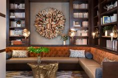 Sheraton Austin at the Capitol by S11dio Design! We like it. Find more inspiration at www.delightfull.eu