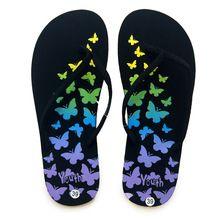 Mujeres 2016 verano playa chanclas señora zapatillas zapatos mujer sandalias…