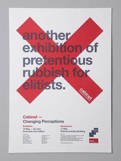 Cabinet on Behance >> Buddy Creative — Designspiration