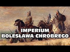 Imperium Bolesława Chrobrego - YouTube Film, Youtube, Movie Posters, Literatura, History, Movie, Film Stock, Film Poster, Cinema