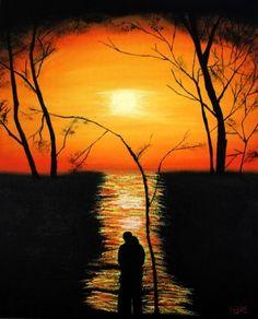 Sunset Love.....