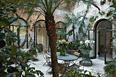Rose Uniake, my favourite home! LatteLisa: interior design: a home in the pimlico area in london