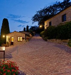 5 Stunning Vineyard Hotels In Tuscany, Italy - Travel Daisy
