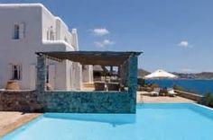 Greece Luxury Villas - hotelroomsearch.net