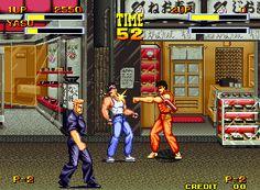 Streets of fight - Google 검색