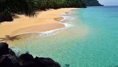 São Tomé e Príncipe prepara Feira Internacional de Turismo e Desenvolvimento