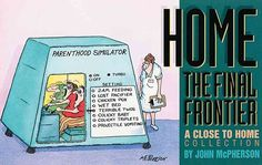Home, the Final Frontier: A Close to Home Collection