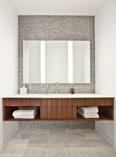 Modern Bathroom Designing in Small Budget   Home Design Ideas