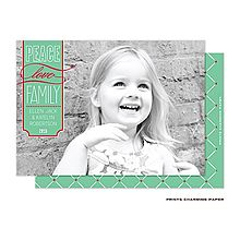 Personalized Fine Stationery | RockPaperScissors