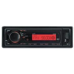 Deckless Am FM Receiver With Mp3