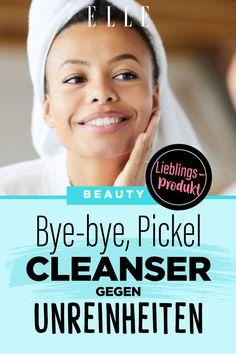 Mit diesem Cleanser sind Pickel und Unreinheiten passé #pickel #reinehaut #elle #beautyful #hautpflege #hautreinigung #facial #skincare #haut Elle, Beauty Trends, Routine, Hair Beauty, Surgery, Skin Rash, Flawless Skin, Oily Skin, Healthy Skin