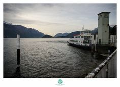 Adventure on the ferry from Varenna, a fishing village on Lake Como, Italy.  #italy #lakecomo #lakelife #adayonthelake #northernitaly #italianalps #varenna #holiday #vacationitaly #europe